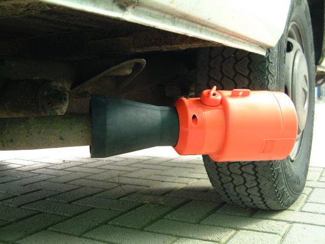 Wegwerpfilter personenauto 1