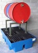 Afgewerkte metaalbewerkingsvloeistof
