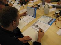 Voorlichting en training 1
